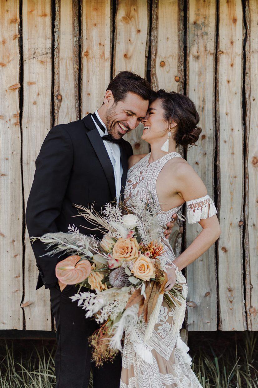 boho couples destination wedding rue de sien dress