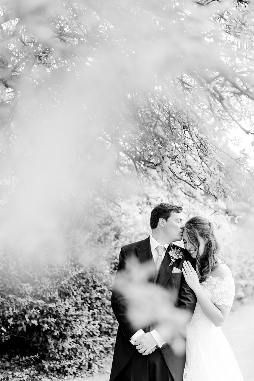 bride and groom couples portraits wedding at Blackwell grange